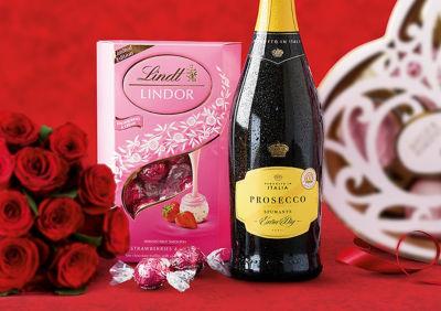 Valentines Day Asda