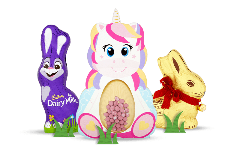 Easter Gifts Eggs Recipes And Inspiration Asda
