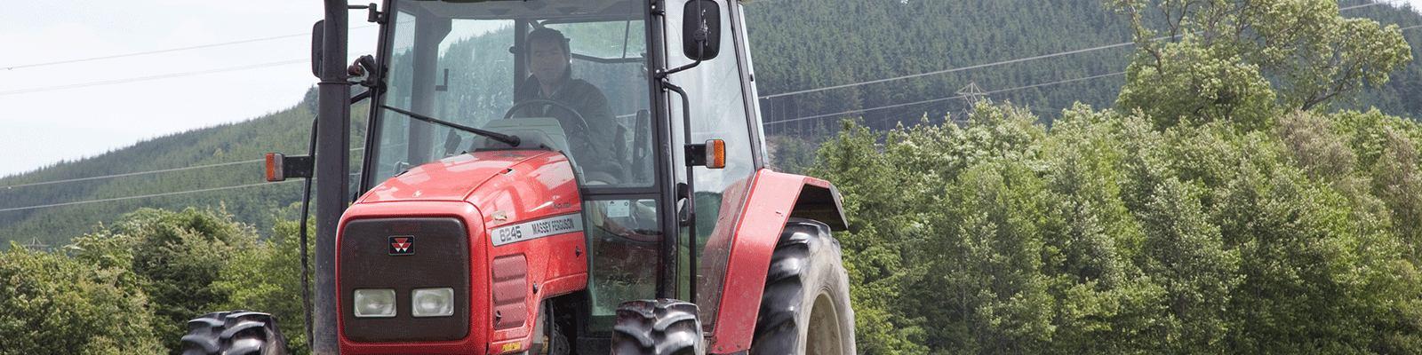 Farming Nature Asda
