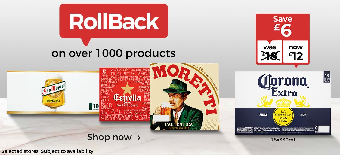 07663642d RollBack on over 1000 products - Shop now