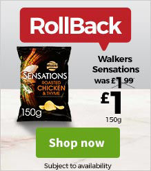 Special Offers Asda Groceries