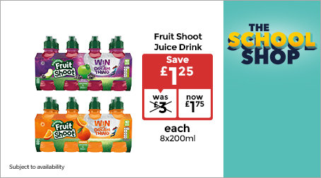 Special Offers - ASDA Groceries