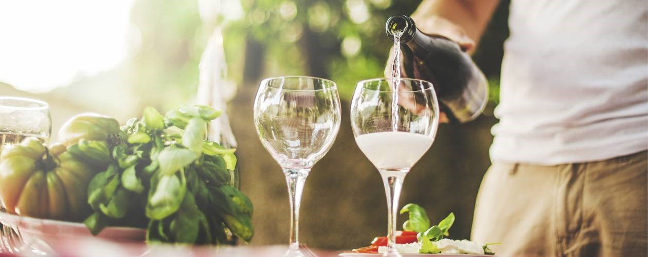 5 ways to perfect your Prosecco