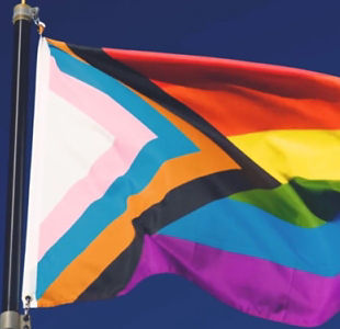 ASDA Month of Pride
