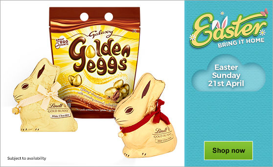 Lindt Gold Bunny White Chocolate 9cd320a17c