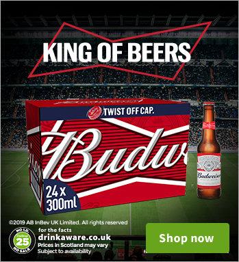 Beer, Cider & Ales - ASDA Groceries