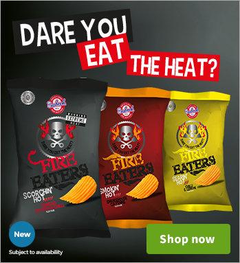 Crisps, Nuts & Snacks - ASDA Groceries