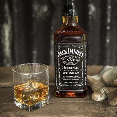 b68257f81c Jack Daniel s Old No. 7 Tennessee Whiskey - ASDA Groceries