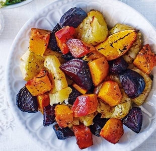 9 Christmas vegetable side dishes to steal the show