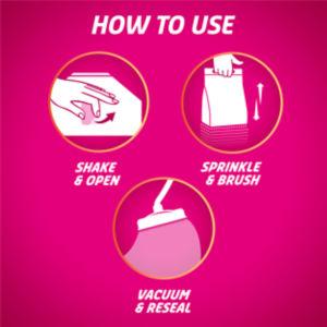 Vanish Carpet Cleaner Brush Asda Lets See Carpet New Design