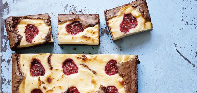 4 ways to bluff your baking and create a showstopper dessert