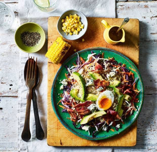 The best springtime and summer salads