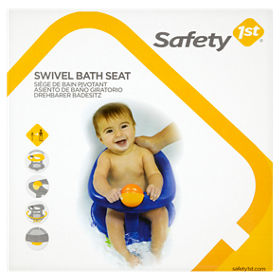 Safety 1st Swivel Bath Seat - ASDA Groceries