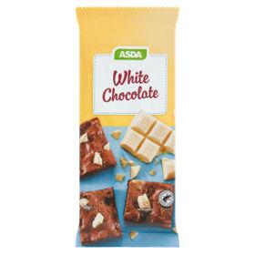 Asda white chocolate asda groceries solutioingenieria Gallery