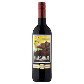 Wine Atlas Negroamaro 2016