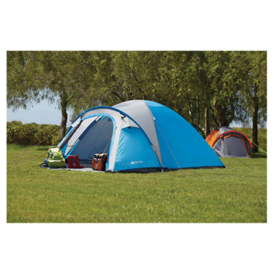 sc 1 st  ASDA Groceries & Ozark 4 Person Dome Tent - ASDA Groceries