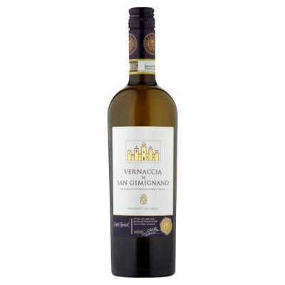 Extra Special Vernaccia di San Gimignano, Tuscany, Italy 2017
