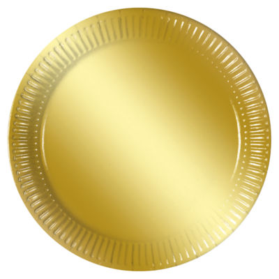 sc 1 st  ASDA Groceries & George Home Gold Paper Plates - ASDA Groceries