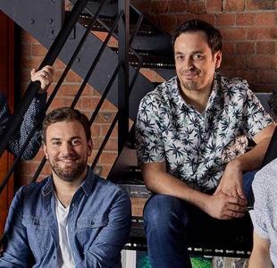 Time to talk: Four men discuss mental health