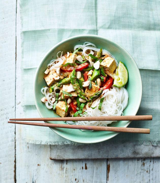 Meal maths: mix up your stir-fry
