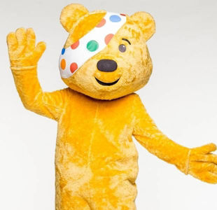 Children In Need: An A-Z of different ways to fundraise
