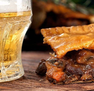 Beer and Pie Pairings: A Winning Combo For Autumn