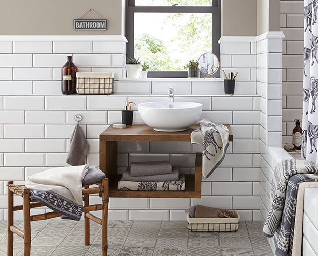 How to make your bathroom the best room in the house