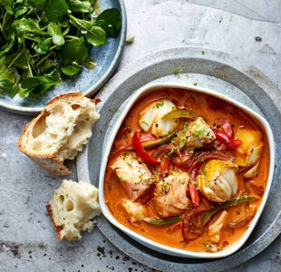 4 of the best autumnal stews