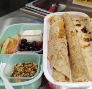 Tasty lunchbox ideas for kids