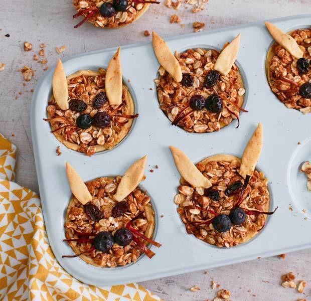 4 bunny-themed recipes
