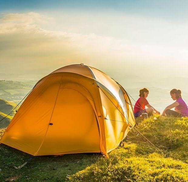 10 Genius Camping Hacks Everyone Should Know