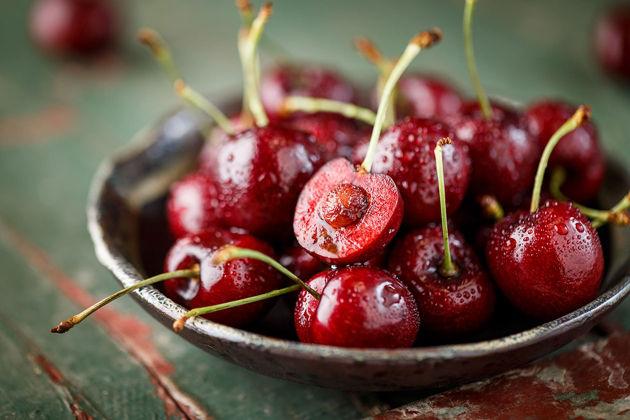 10 delicious cherry recipes