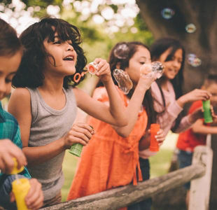 7 ways to entertain the kids this Easter