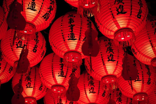 Create the perfect night in for Chinese New Year