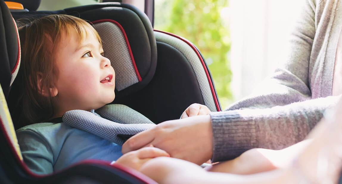 Asda Baby Toddler Club Car Seat, How To Choose The Right Car Seat