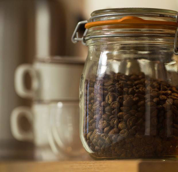 7 of the best coffee flavoured food and drink products