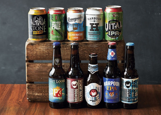 Our round-up of the best brews to quench your thirst this summer