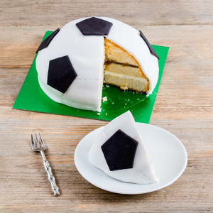 Ajicukrik Fortnite Birthday Cake Asda
