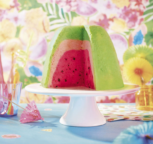How to throw a fun summer carnival at home