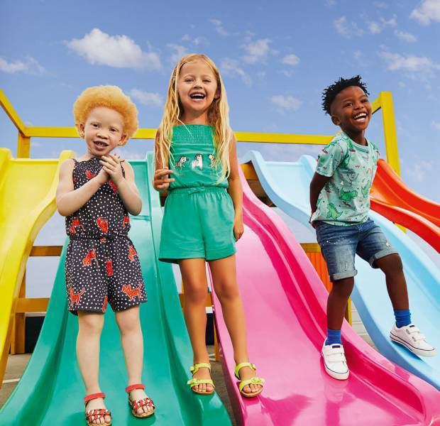 Adventure-ready outfits for the kids this summer