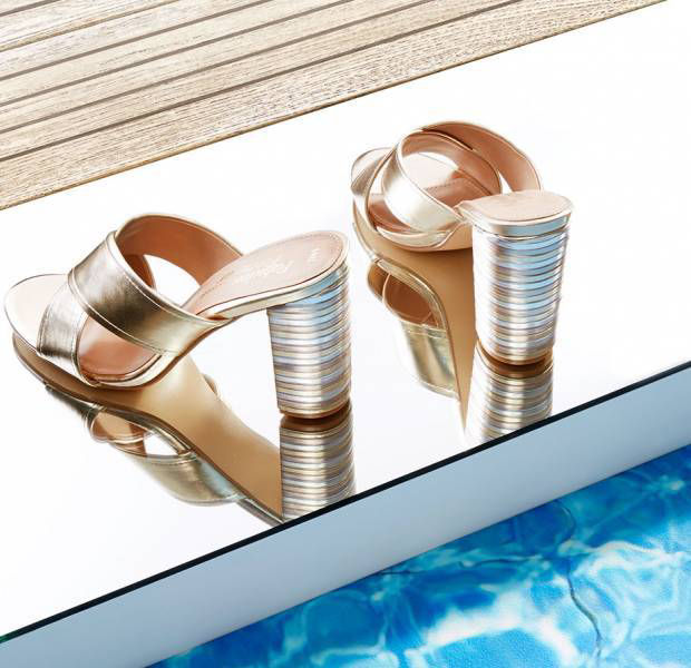 5 of our favourite summer sandals