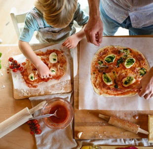 Bored of homeschooling? Get the kids in the kitchen with these tasty recipes