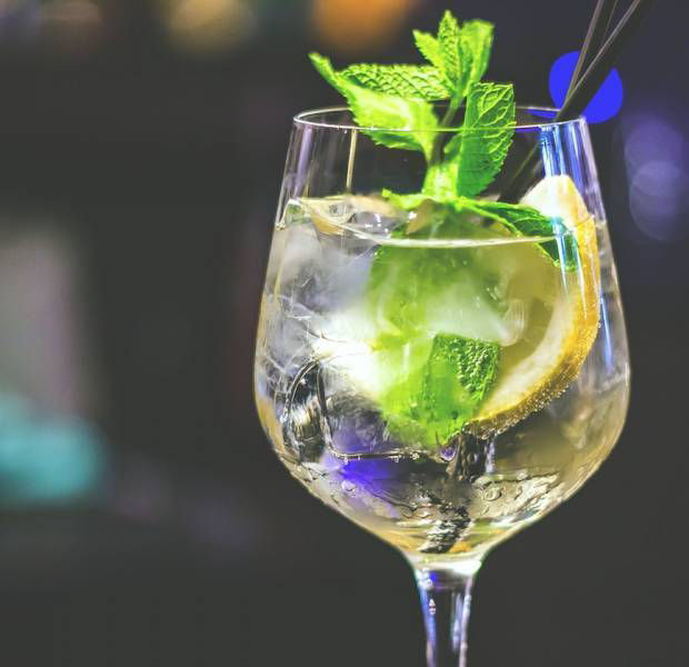 3 gin liqueurs you need to know about
