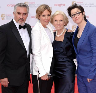 Mel and Sue Confirm They Won't Be Following Great British Bake Off To Channel 4