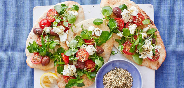 Best ever lunch ideas for grown-ups
