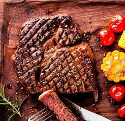 Make dad's day with one of these sensational steak recipes