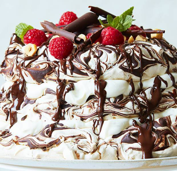 These lighter desserts are just as good as the real thing!