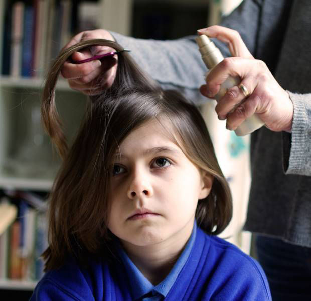 An expert's guide to treating head lice