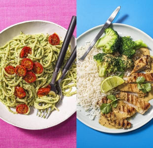 Beat the Budget's Mimi Harrison shares her £1 dishes