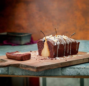 6 cakes to get excited about this autumn